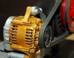 alternator repair portland
