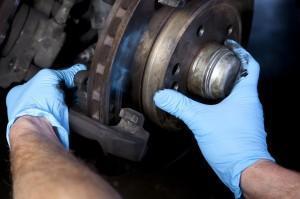 brake repair portland