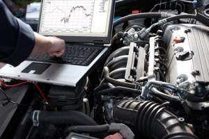 engine repair portland