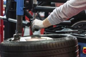 tire repair portland