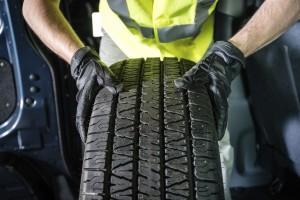 tire rotation portland