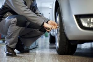 tire rotation service portland or