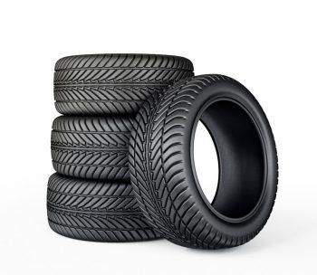 Tire Installation Portland